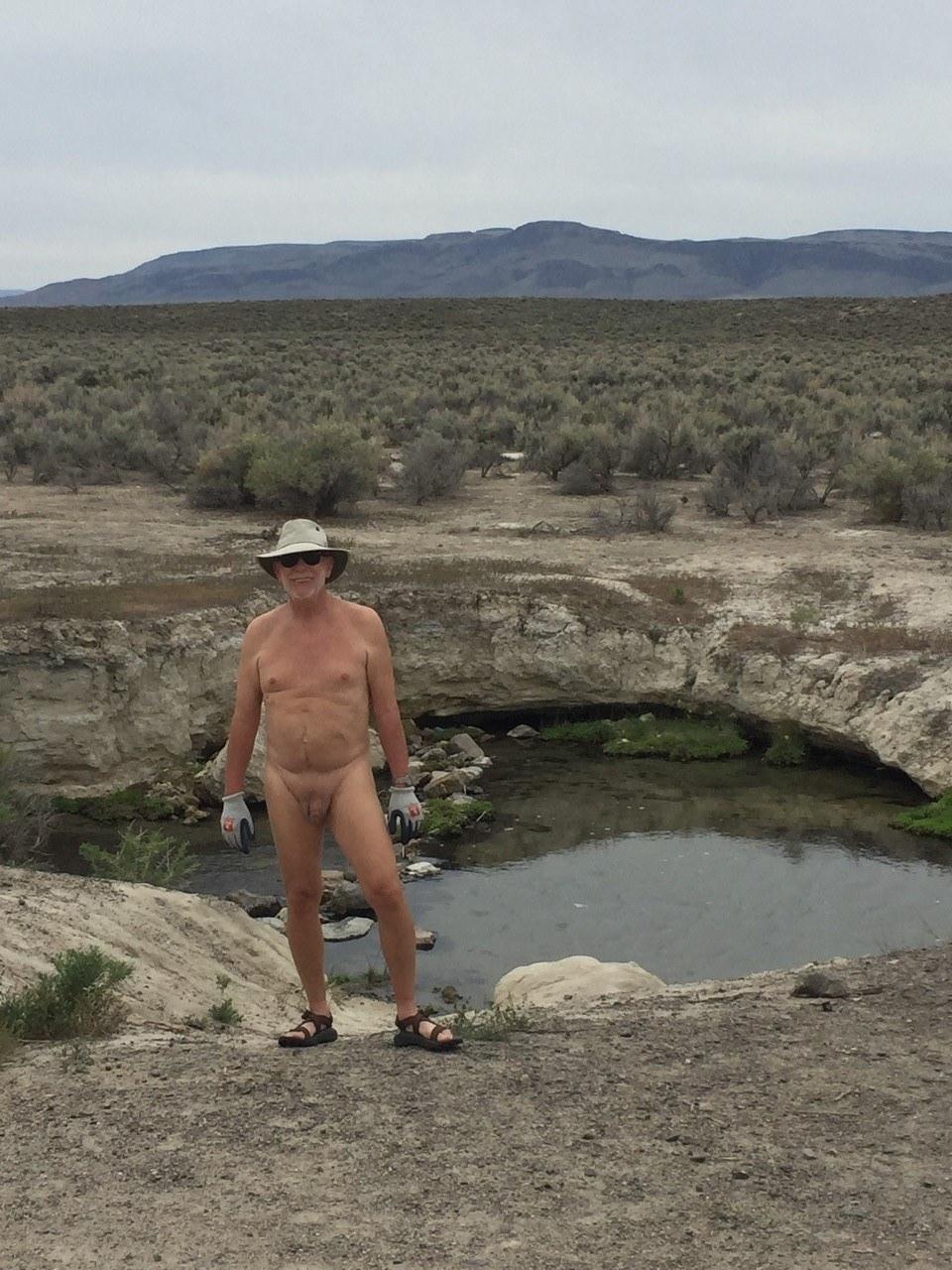 Bog-Hot-springs