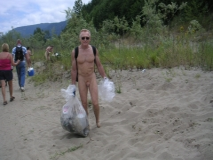 AANR-NW Beach Clean Up